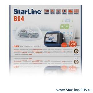 StarLine B94 2xCAN GSM
