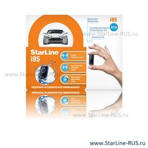 Starline i95 ЭКО