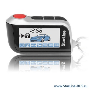 StarLine A93 2CAN+2LIN GSM #2