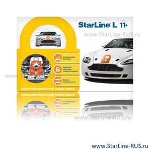 StarLine L11 +